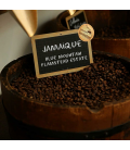 Jamaïque - Café Blue Mountain - Flamstead Estate - 100g en grain ou moulu