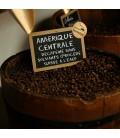 Amérique centrale - Décaféiné sans solvants (Procédé Suisse à l'eau) en grain ou moulu