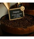 Café du Pérou - Région Sanchirio Palomar - La Campina en grain ou moulu