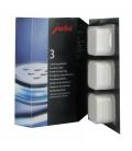 Boite de 9 pastilles de détartrage pour machine Jura