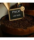 Pack café des Iles