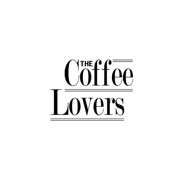 The Coffee Lovers logo