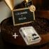 Compatible Nespresso - Pack Amérique du Sud + 100 capsules vides Nespresso