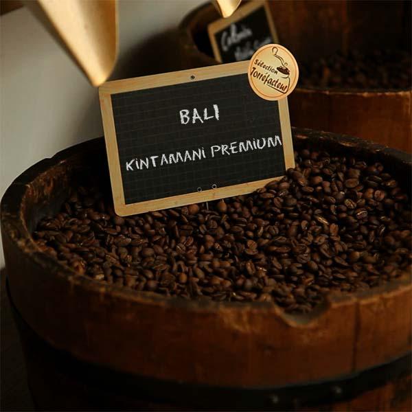 Bali - kintamani Premium