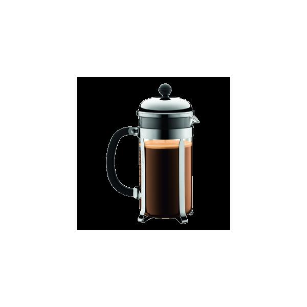 Café arôme corsé - mouture piston