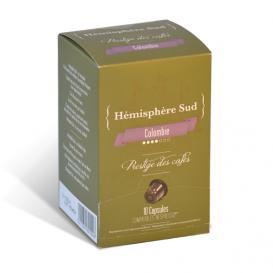 Compatible Nespresso - Colombie