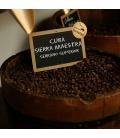 Café de Cuba - Serrano Superior en grain ou moulu