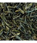 Thé vert Sencha Earl Grey 100g