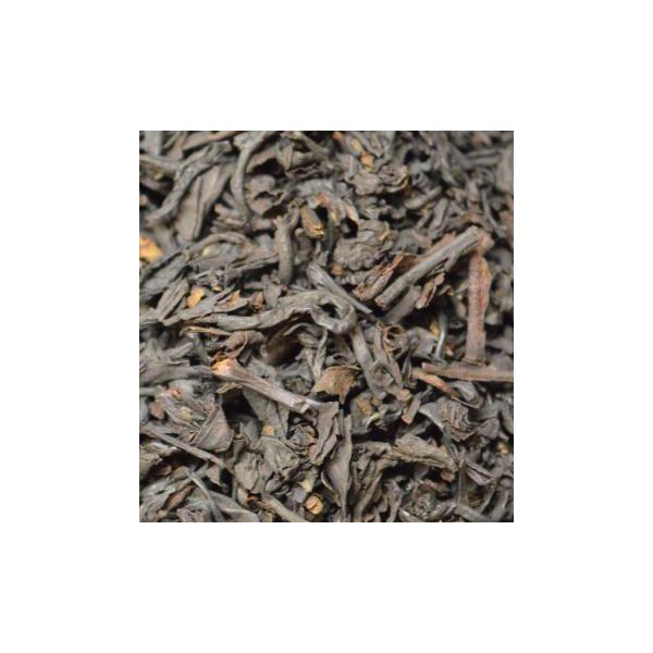 Thé très fumé Tarry souchong