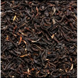 Thé noir fumé Chine impérial