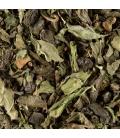 Thé vert Touareg à la menthe