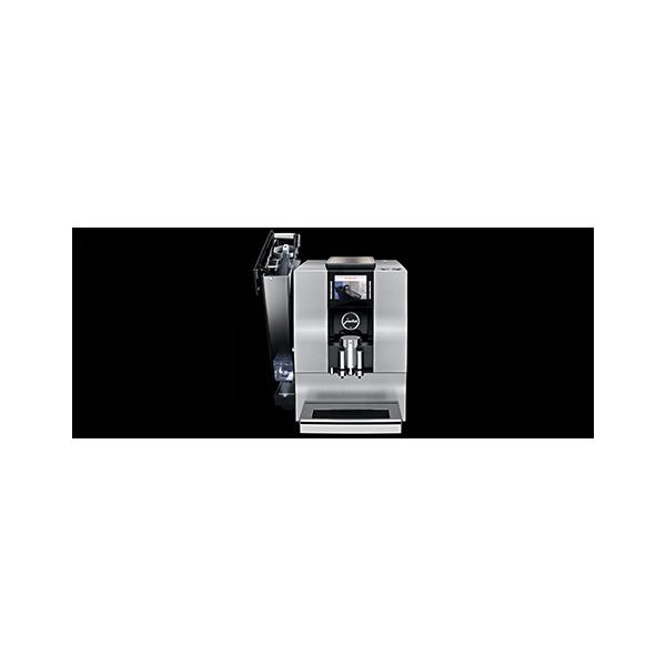 Jura Z6 Aluminium noir profil 2