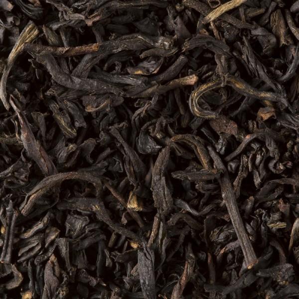 Thé noir Smokey Laspang