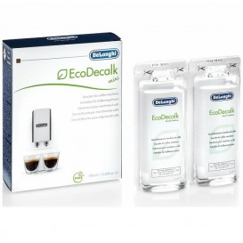 Détartrant Delonghi ECODECALK Mini 2 x 100 ML
