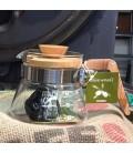 Cafetière Hario en bois d'olivier 400ml