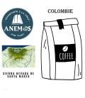 Colombie Bio de Santa Marta Décarboné