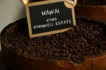 Notre grand cru d'Hawaï