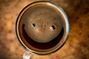Le café, oui, tout en mesure