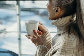 Boire du café : les bienfaits sur la santé des seniors
